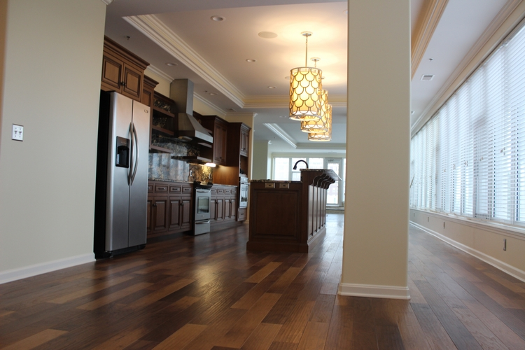 Custom Residential Project