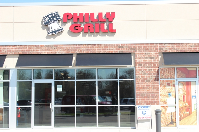 Philly Grill